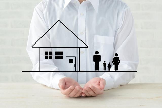 加古川で一戸建ての家を建てたい